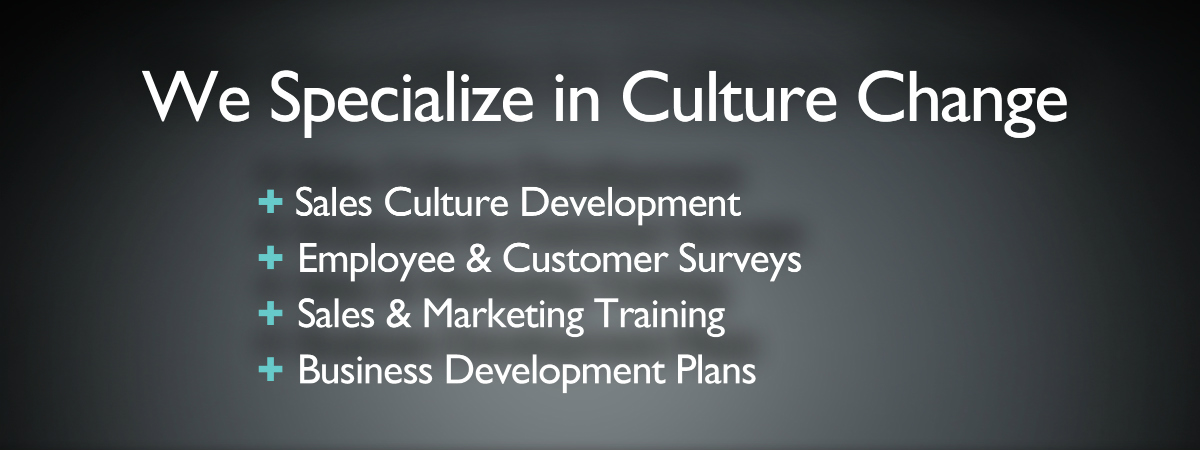 Culture Change 450