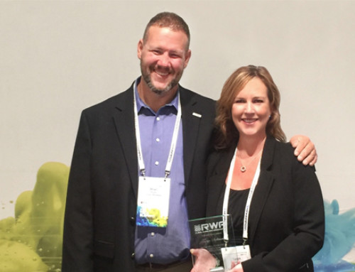 Plus One's Tanya Sullivan Receives Rural Wireless Leadership Award