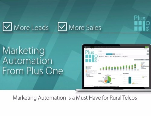 Marketing Automation is a Must-Have for Rural Telcos