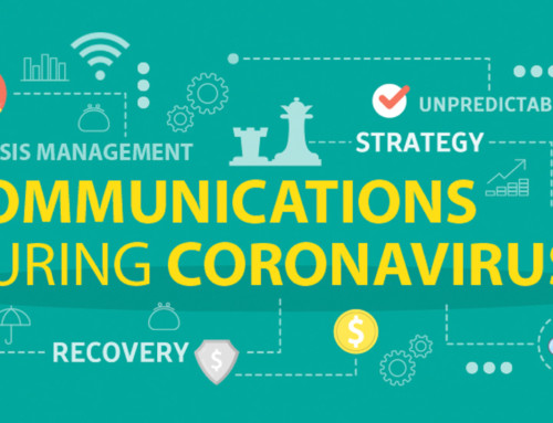 Sharing Thoughts on Communication During Coronavirus